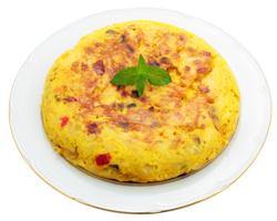 receta-tortilladepatatas-pimientos